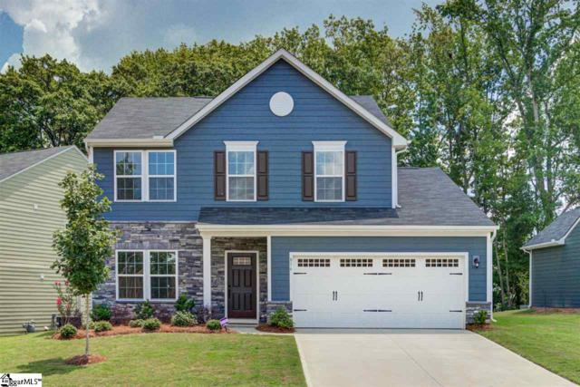 816 Silverwood Way, Simpsonville, SC 29681 (#1398523) :: Coldwell Banker Caine