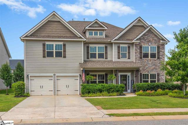 5 Winged Bourne Court, Simpsonville, SC 29680 (#1398524) :: The Toates Team
