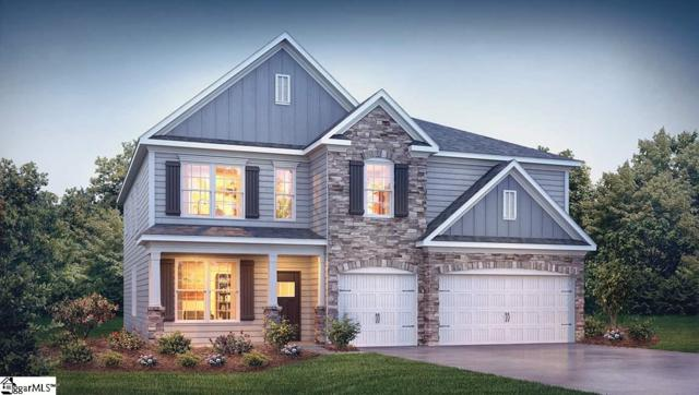 607 Carmelo Court, Greer, SC 29650 (#1398539) :: Coldwell Banker Caine