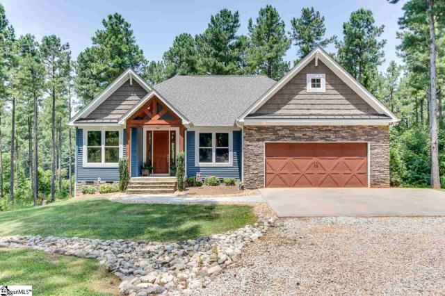8 Big Jake Pass, Travelers Rest, SC 29690 (MLS #1398551) :: Resource Realty Group