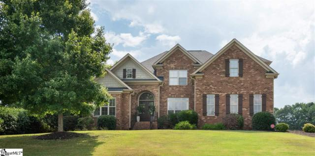5 Redwing Court, Greer, SC 29651 (#1398594) :: Coldwell Banker Caine
