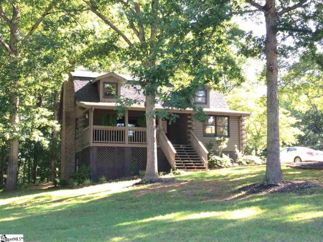 115 Brushy Bluff Lane, Piedmont, SC 29673 (#1398609) :: The Toates Team