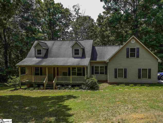 150 Friendship Valley Road, Seneca, SC 29678 (#1398620) :: Connie Rice and Partners