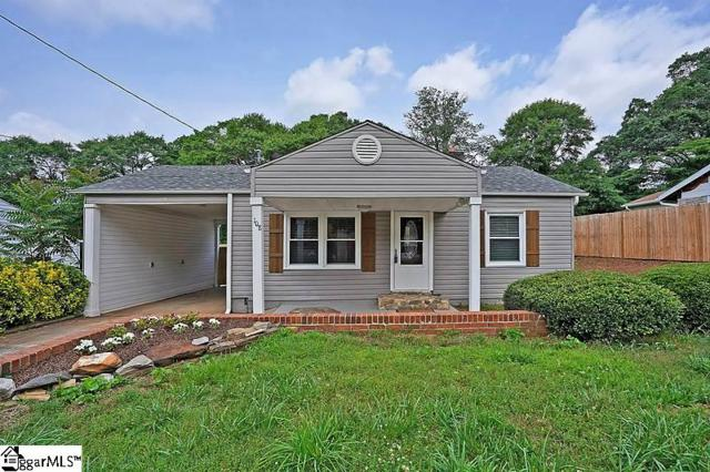 108 E Decatur Street, Greenville, SC 29617 (#1398633) :: Coldwell Banker Caine