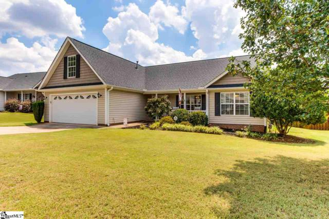 10 Olivine Way, Greer, SC 29650 (#1398681) :: Coldwell Banker Caine
