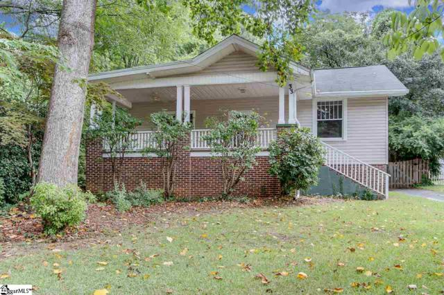 33 Briarcliff Drive, Greenville, SC 29607 (#1398682) :: The Haro Group of Keller Williams