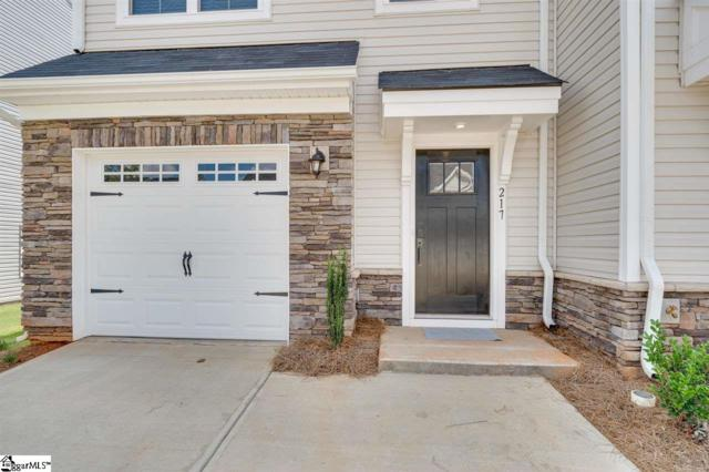 217 Clearwood Drive, Simpsonville, SC 29681 (MLS #1398702) :: Resource Realty Group