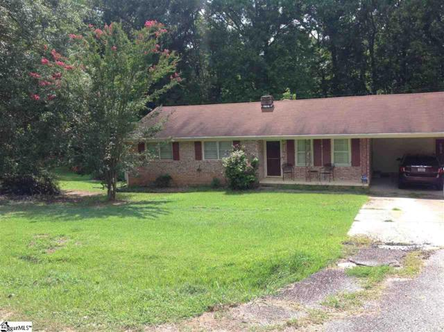 66 Skyland Drive, Clinton, SC 29325 (#1398705) :: The Haro Group of Keller Williams