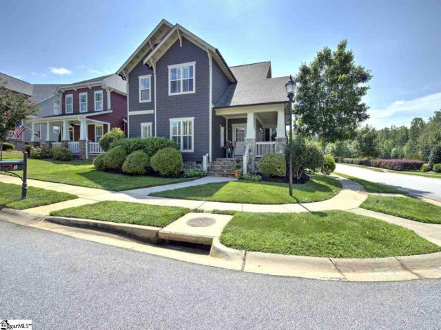 2 Maitland Drive, Greenville, SC 29617 (#1398716) :: Hamilton & Co. of Keller Williams Greenville Upstate