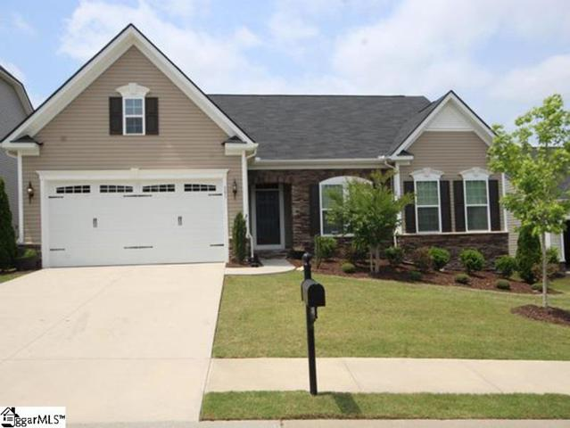 251 Chapel Hill Lane, Simpsonville, SC 29681 (#1398727) :: The Toates Team