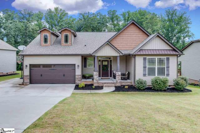 23 Woodhaven Way, Easley, SC 29642 (#1398749) :: The Robby Brady Team