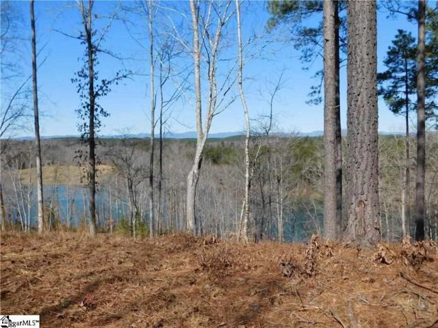 266 Piney Woods Trail, Six Mile, SC 29682 (#1398758) :: Mossy Oak Properties Land and Luxury