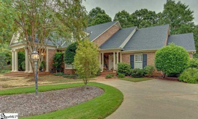 159 Saint Andrews Drive, Spartanburg, SC 29306 (#1398799) :: The Toates Team