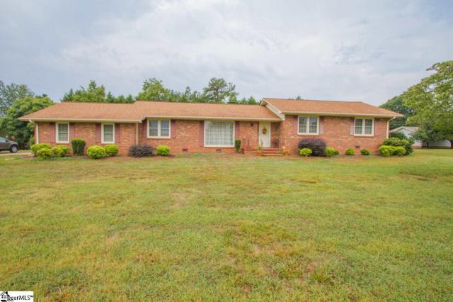 422 Broadway Lake Road, Anderson, SC 29621 (#1398834) :: The Robby Brady Team