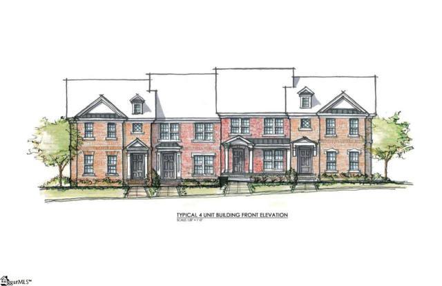 118 Danvers Road Lot 72, Greenville, SC 29607 (MLS #1398855) :: Resource Realty Group