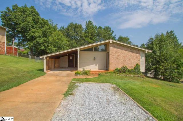415 Westchester Road, Easley, SC 29640 (MLS #1398871) :: Resource Realty Group