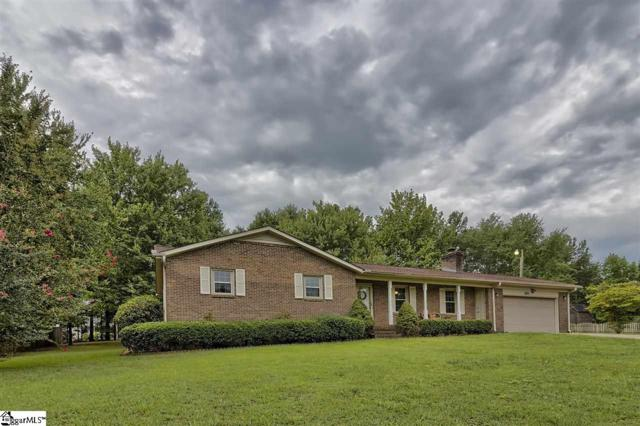 124 Pine Mountain Drive, Easley, SC 29640 (MLS #1398883) :: Resource Realty Group