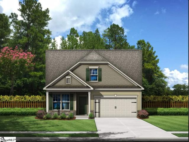 468 White Peach Way Lot 42, Duncan, SC 29334 (#1398890) :: Coldwell Banker Caine
