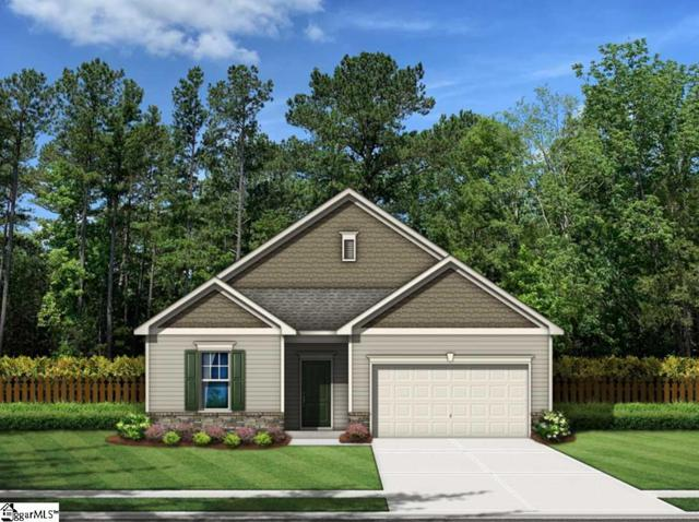 448 White Peach Way Lot 37, Duncan, SC 29334 (MLS #1398893) :: Resource Realty Group