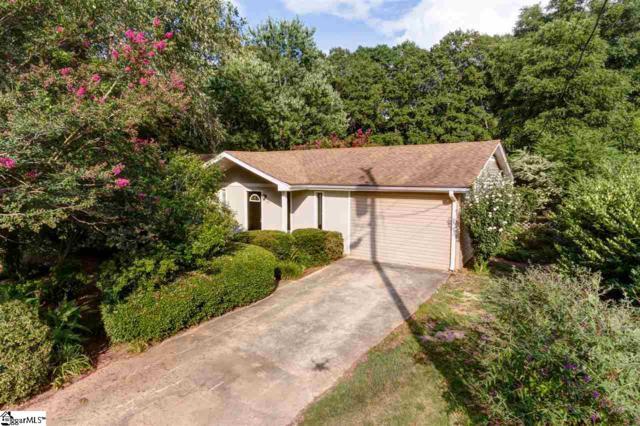 108 Wren Drive, Piedmont, SC 29673 (#1398896) :: J. Michael Manley Team