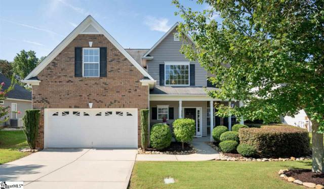 117 Saint Johns Street, Simpsonville, SC 29680 (#1398901) :: The Toates Team