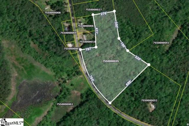 1367 Stomp Springs Road, Clinton, SC 29325 (#1398912) :: J. Michael Manley Team