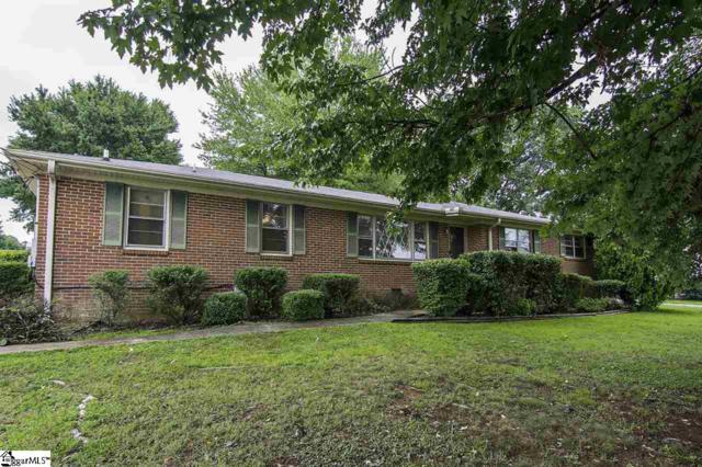 5 Brooks Road, Mauldin, SC 29662 (#1398913) :: Hamilton & Co. of Keller Williams Greenville Upstate