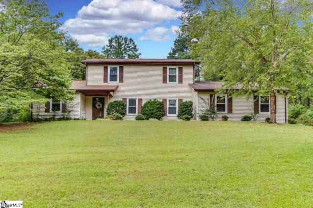 214 Ranch Circle, Piedmont, SC 29673 (#1398939) :: J. Michael Manley Team