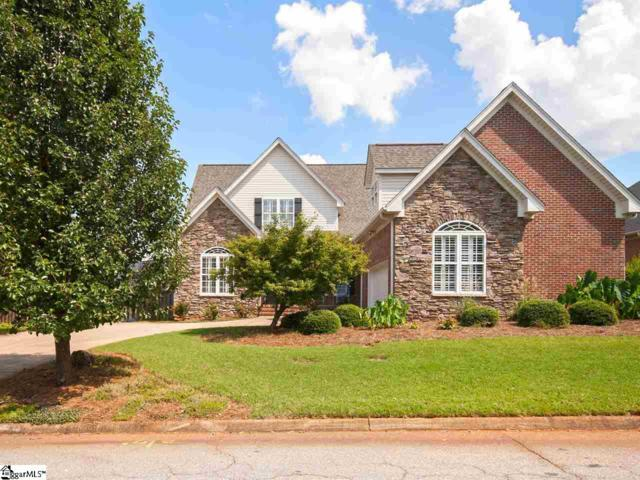 503 Peppercorn Court, Greer, SC 29650 (#1398948) :: Coldwell Banker Caine