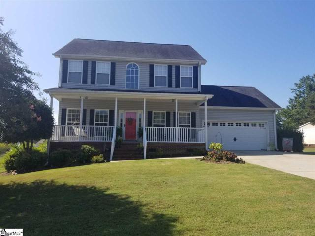 204 Harrington Drive, Anderson, SC 29625 (#1398964) :: The Robby Brady Team