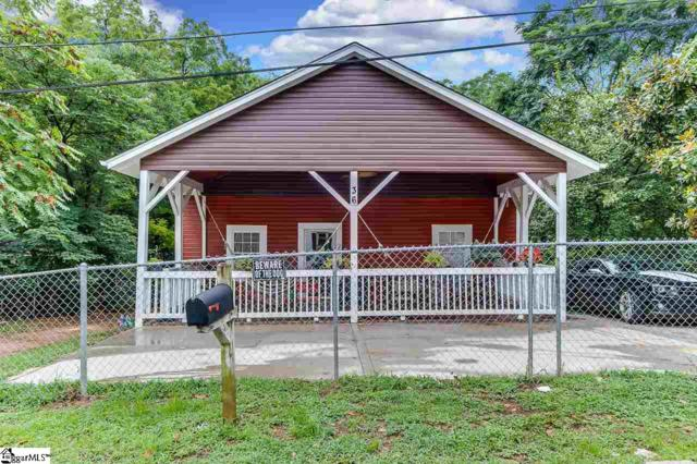 36 6th Street, Greenville, SC 29611 (#1398967) :: Coldwell Banker Caine
