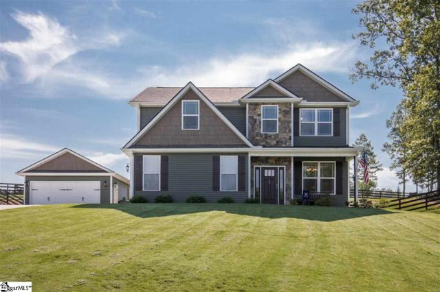 15 Lodge Way, Travelers Rest, SC 29690 (#1398974) :: The Haro Group of Keller Williams