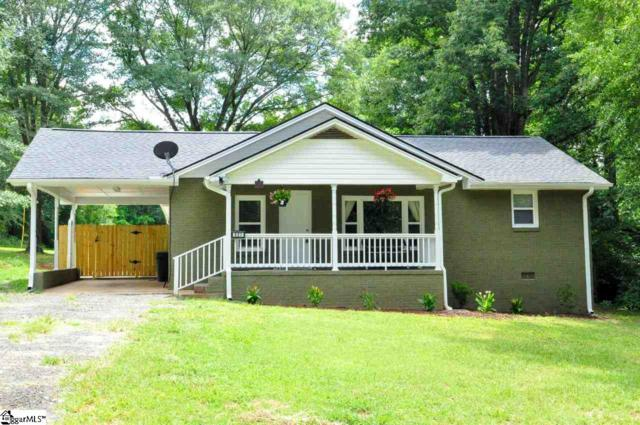 521 W Front Street, Liberty, SC 29657 (#1398981) :: The Haro Group of Keller Williams