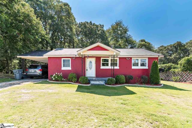 226 Broadview Drive, Spartanburg, SC 29303 (#1399003) :: Connie Rice and Partners