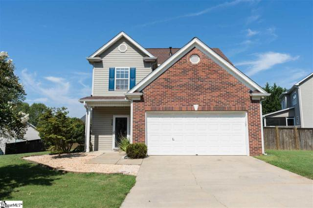 734 Onyx Circle, Boiling Springs, SC 29316 (#1399027) :: The Haro Group of Keller Williams