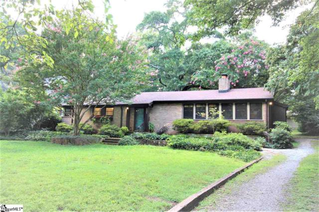 231 E Avondale Drive, Greenville, SC 29609 (#1399047) :: The Haro Group of Keller Williams