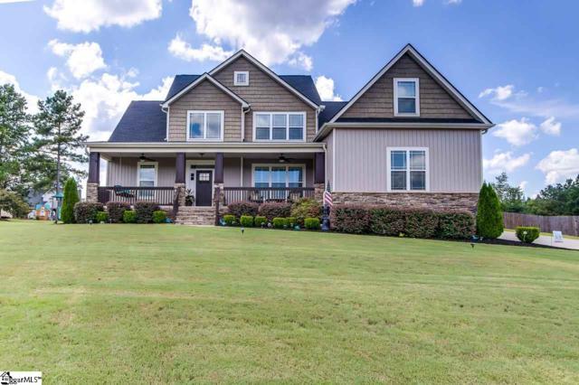 121 Josie Creek Drive, Piedmont, SC 29673 (#1399049) :: J. Michael Manley Team