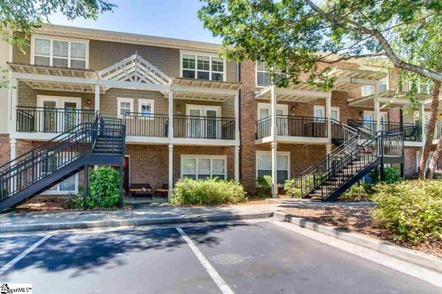 833 Old Greenville Highway Unit 623, Clemson, SC 29631 (MLS #1399055) :: Resource Realty Group