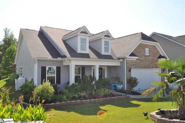 306 Autumn Glen Drive, Spartanburg, SC 29303 (#1399070) :: J. Michael Manley Team