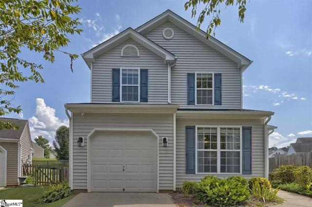 204 Perthwood Place, Greenville, SC 29617 (#1399075) :: The Haro Group of Keller Williams