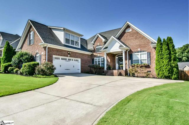 109 Palm Springs Way, Simpsonville, SC 29681 (#1399080) :: Coldwell Banker Caine