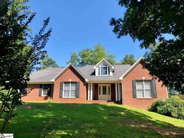 371 Christopher Road, Campobello, SC 29322 (#1399093) :: The Toates Team