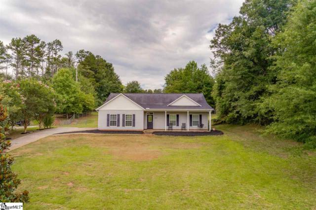 1423 Norris Highway, Central, SC 29630 (#1399113) :: The Haro Group of Keller Williams