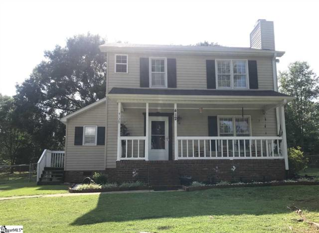 412 Laurel Tree Lane, Simpsonville, SC 29681 (#1399117) :: Coldwell Banker Caine