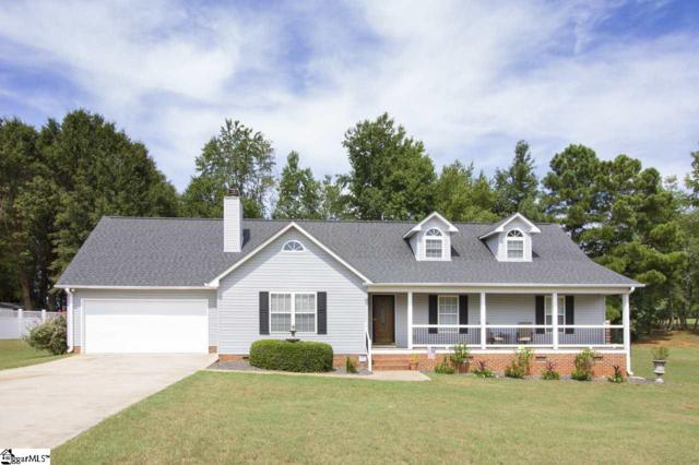 101 Cheri Circle, Pelzer, SC 29669 (#1399122) :: The Haro Group of Keller Williams