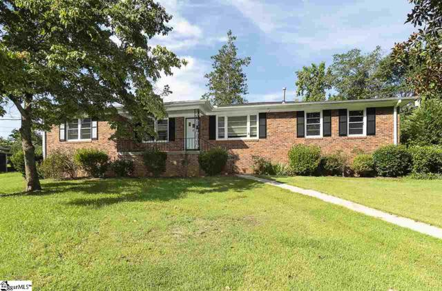 300 Richmond Drive, Greenville, SC 29617 (#1399123) :: The Haro Group of Keller Williams