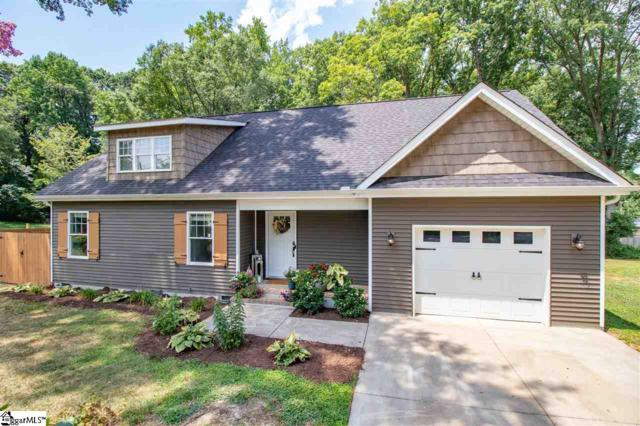 204 Edgewood Drive, Greenville, SC 29605 (#1399126) :: Hamilton & Co. of Keller Williams Greenville Upstate