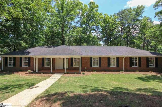 101 Bexhill Court, Greenville, SC 29609 (#1399131) :: The Haro Group of Keller Williams