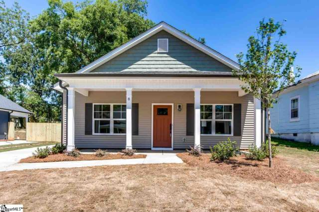 8 Barnwell Street, Greenville, SC 29601 (MLS #1399135) :: Resource Realty Group