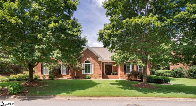 10 Lauriston Place, Greer, SC 29650 (MLS #1399146) :: Resource Realty Group